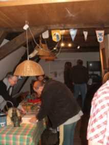 Tag der offenen Tür im Almoshof