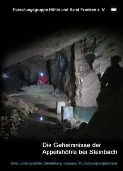 Buchtitel Die Geheimnisse der Appelshöhle