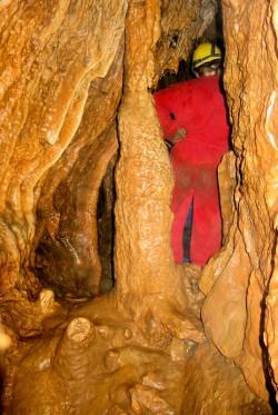 Schönsteinhöhle (Foto: H. Kirchhöfer)