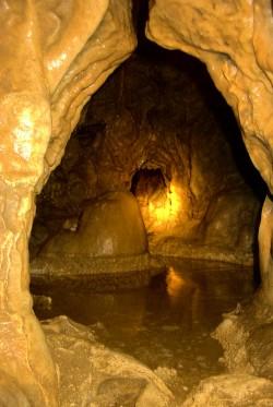 Schönsteinhöhle (Foto: S. Wölfel)