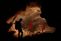 Almberg-Höhlensystem