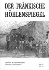 Fränkischer Höhlenspiegel 49