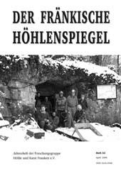 Fränkischer Höhlenspiegel 53