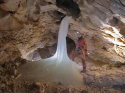 schneekegelhöhle